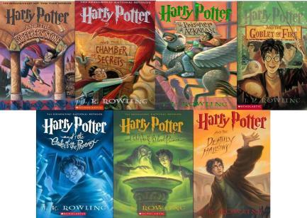 harry-potter-series