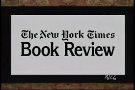 ny times book review poetry