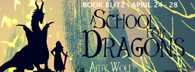 A School for Dragons blitz banner