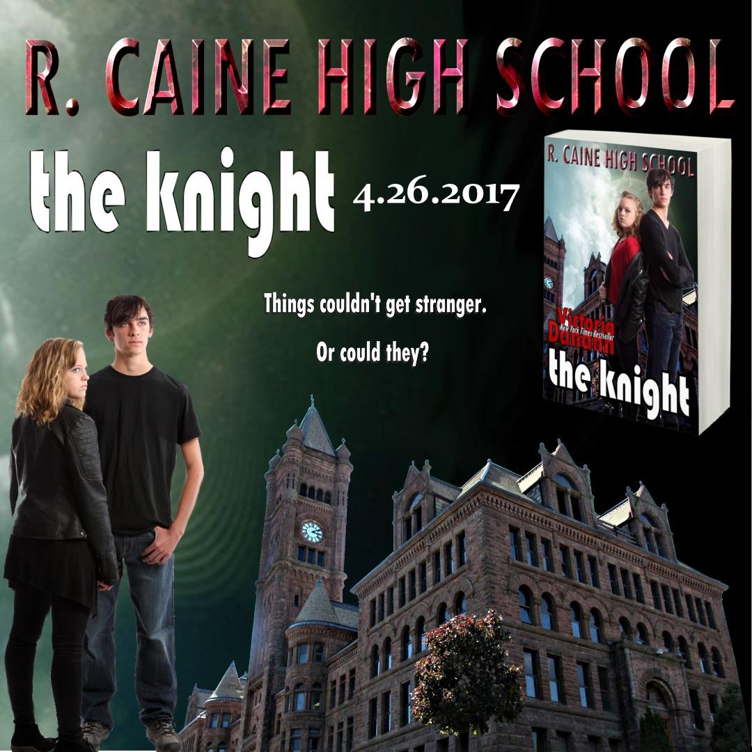 Knight teaser #1