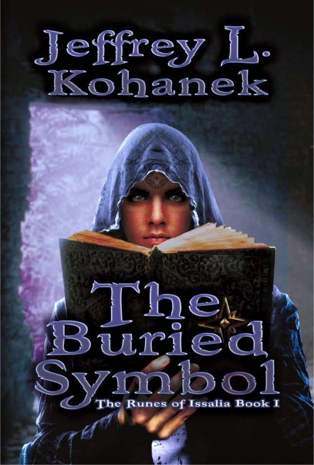 The Buried Symbol Cover Image