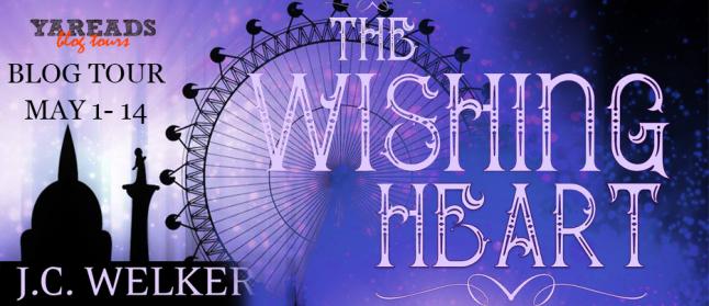 the wishing heart jc welker