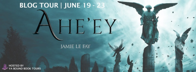 Ahe'ey tour banner