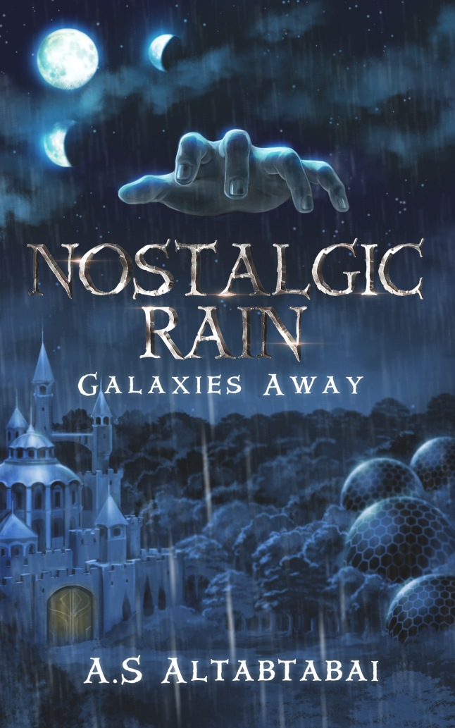 Nostalgic Rain 005