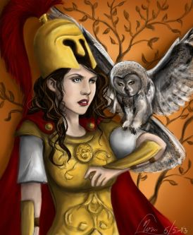 9d493a114080e24dbac6776561e31734--athena-goddess-percy-jackson-gods