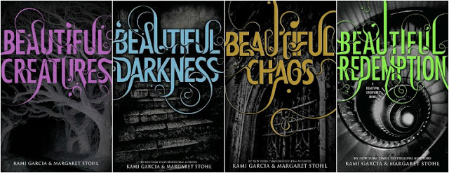 Image result for beautiful creatures book covers